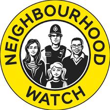 Join Neighbourhood Watch!