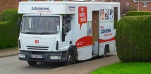 Mobile Library is withdrawn with immediate effect.